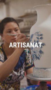 atelier poterie bat trang hanoi