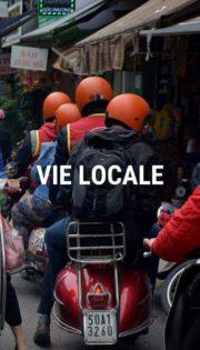 mototaxi Hanoi