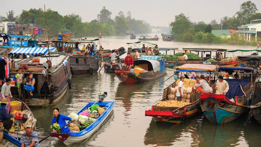 que visiter au vietnam