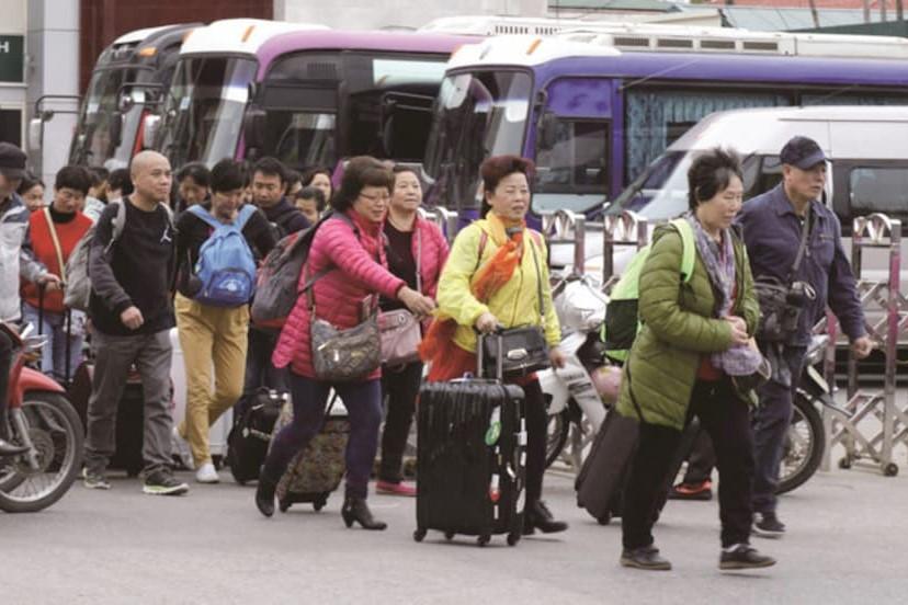 histoire tourisme de masse - 0