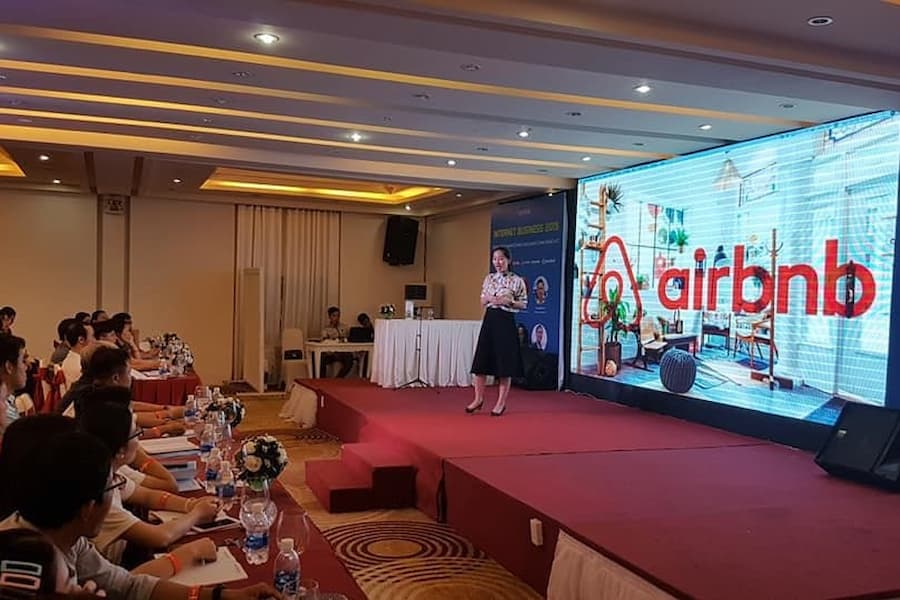 AirBnB Vietnam