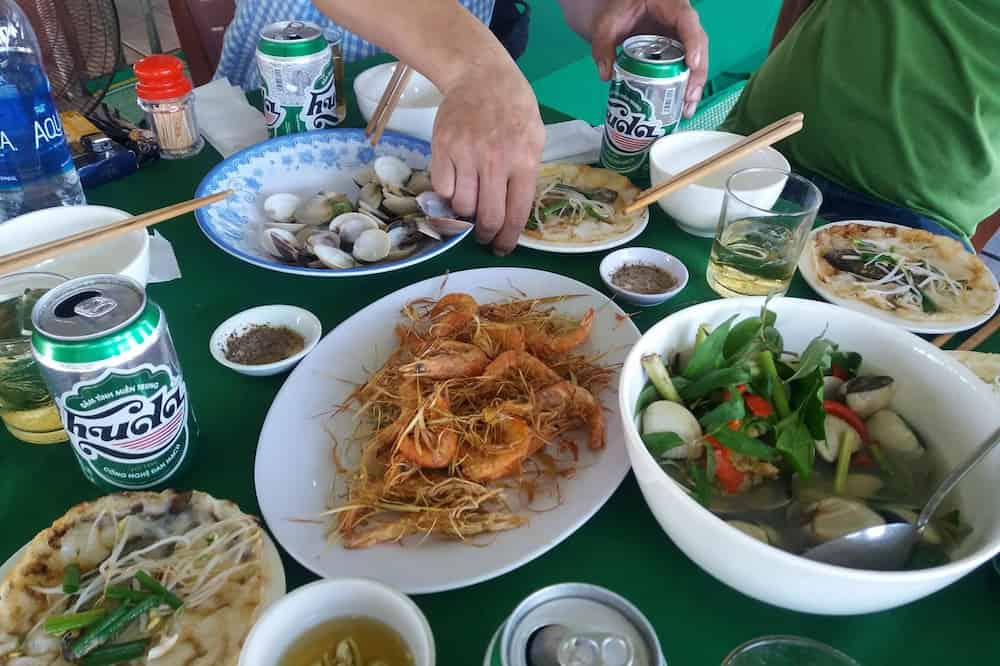 Tam Giang