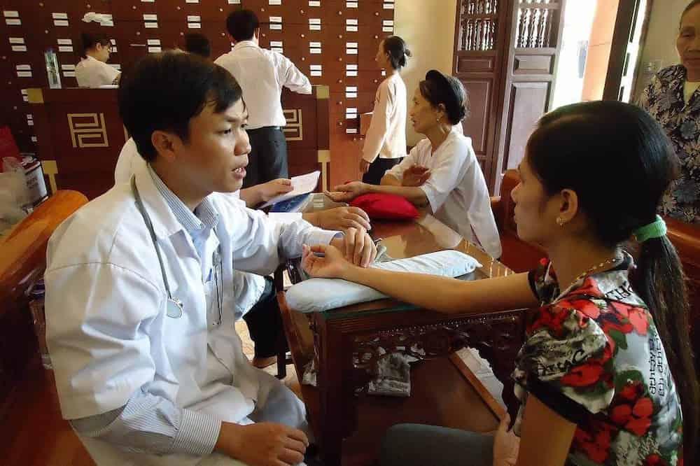 phytothérapie vietnamienne